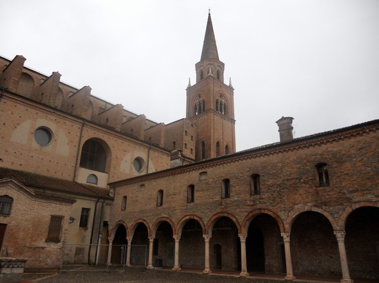 Photo mantova mantova in Mantova - Pictures and Images of Mantova - 550x411  - Author: Simonetta, photo 47 of 122