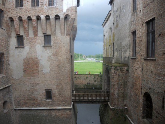 Photo Palazzo Ducale in Mantova - Pictures and Images of Mantova