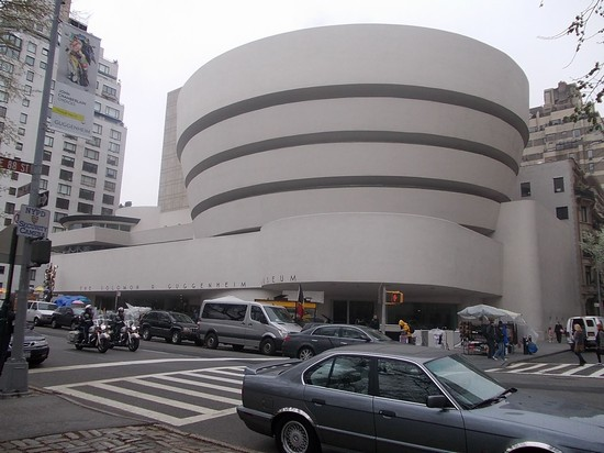 Photo new york il museo in New York - Pictures and Images of New York