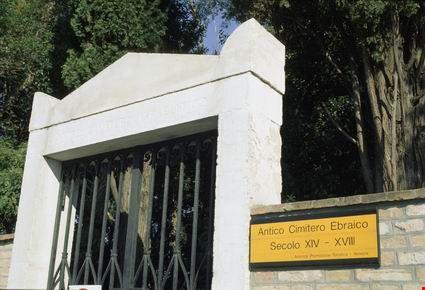 5849 venezia cimitero ebraico lido di venezia