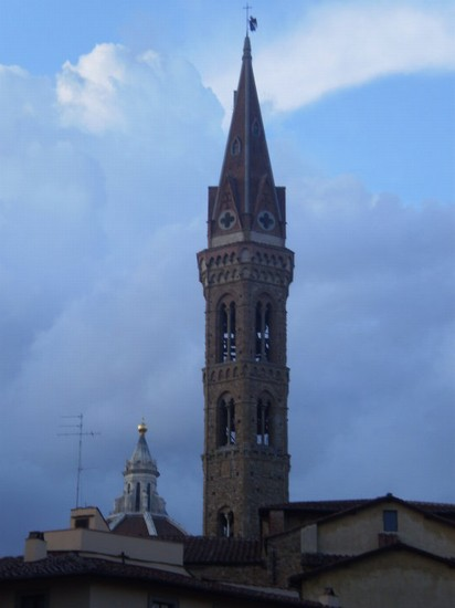 Photo campanile firenze firenze in Florence - Pictures and Images of Florence - 412x550  - Author: Marialuciana, photo 72 of 554