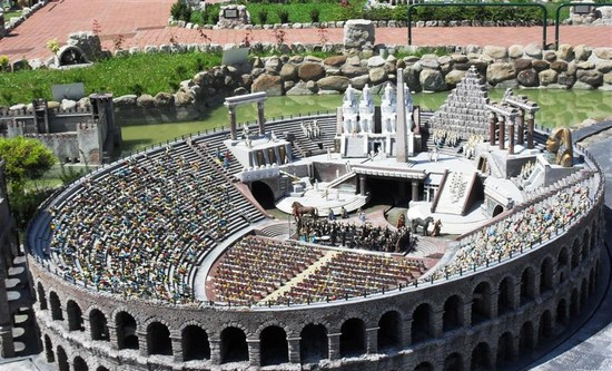 Photo Italia in Miniatura in Rimini - Pictures and Images of Rimini