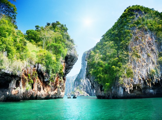 Photo Wonderful Krabi in Krabi - Pictures and Images of Krabi - 550x408  - Author: Editorial Staff, photo 11 of 25