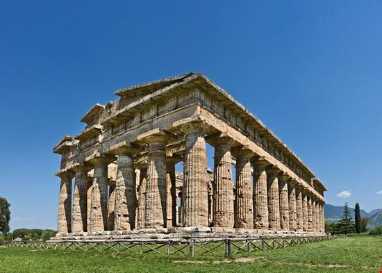 Tempio di Poseidone