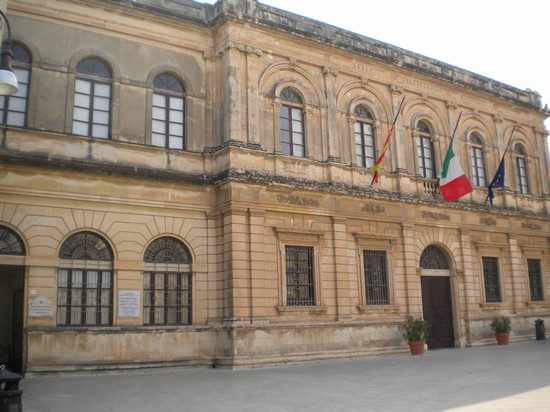 Photo Museo Archeologico in Siracusa - Pictures and Images of Siracusa