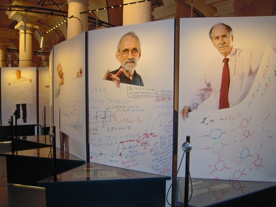 MUSEO NOBEL a STOCCOLMA