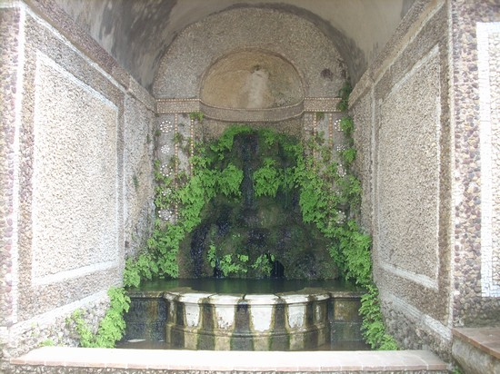 Photo villa d este tivoli in Tivoli - Pictures and Images of Tivoli - 550x412  - Author: Barbara, photo 45 of 84