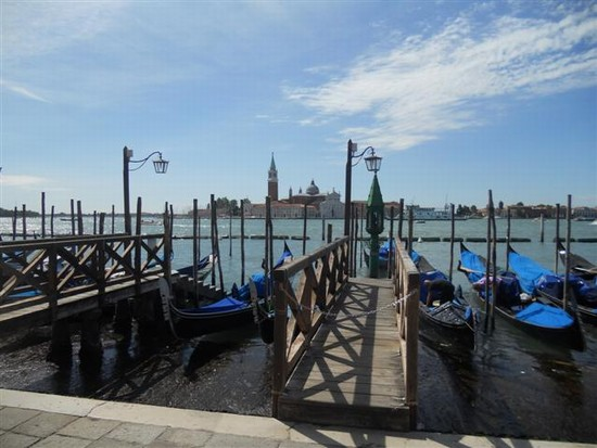 Photo riva degli schiavoni venezia in Venice - Pictures and Images of Venice - 550x413  - Author: Ludovico, photo 384 of 778