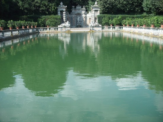 Photo Villa Reale in Lucca - Pictures and Images of Lucca