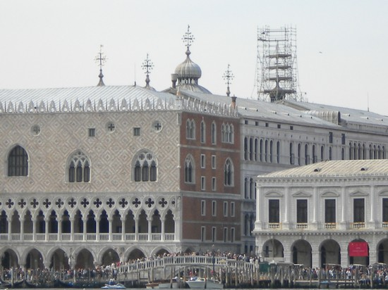 Photo il ponte venezia in Venice - Pictures and Images of Venice