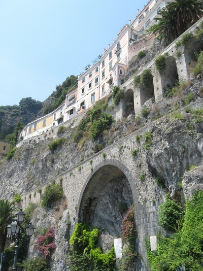 Photo amalfi amalfi in Amalfi - Pictures and Images of Amalfi - 412x550  - Author: Barbara, photo 76 of 85