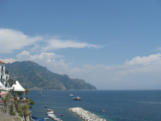 Photo Amalfi in Amalfi - Pictures and Images of Amalfi