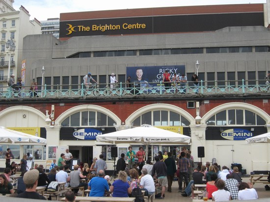 Photo Brighton Centre in Brighton - Pictures and Images of Brighton
