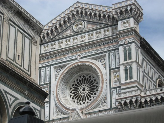 Photo basilica di santa maria del fiore firenze in Florence - Pictures and Images of Florence - 550x412  - Author: Barbara, photo 30 of 552