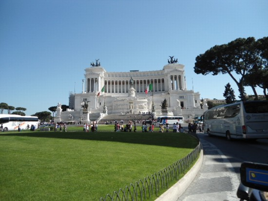 Photo Milite Ignoto in Rome - Pictures and Images of Rome