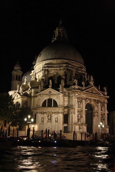 Photo Chiesa della Salute in Venice - Pictures and Images of Venice