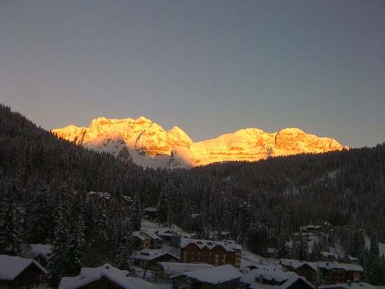 Photo Brenta in Madonna Di Campiglio - Pictures and Images of Madonna Di Campiglio