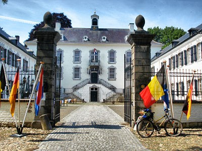 Photo castello di vaals limburgo maastricht in Maastricht - Pictures and Images of Maastricht - 400x300  - Author: Francesca, photo 22 of 27