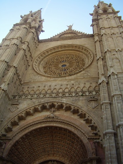 Photo cattedrale di palma di maiorca palma di maiorca in Palma de Mallorca - Pictures and Images of Palma de Mallorca