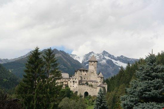 Castello di Campo di Tures