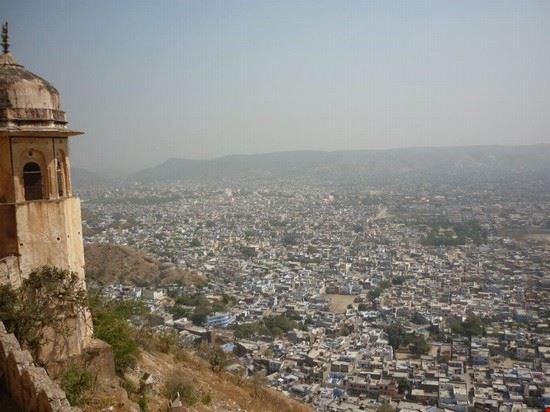 Ecco Jaipur!!!