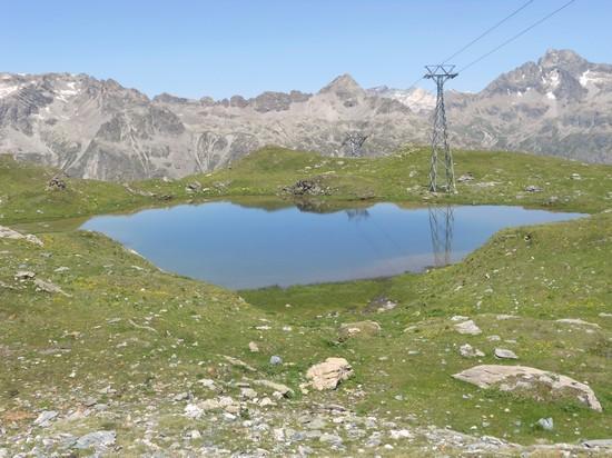 Photo stmoritz st moritz in St. Moritz - Pictures and Images of St. Moritz - 550x412  - Author: Simonetta, photo 454 of 226