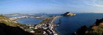 Foto Panorama di bacoli a Bacoli - 415x143  - Autore: Redazione, foto 1 di 42
