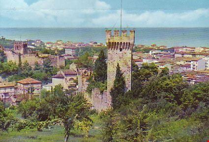 Veduta della Torre