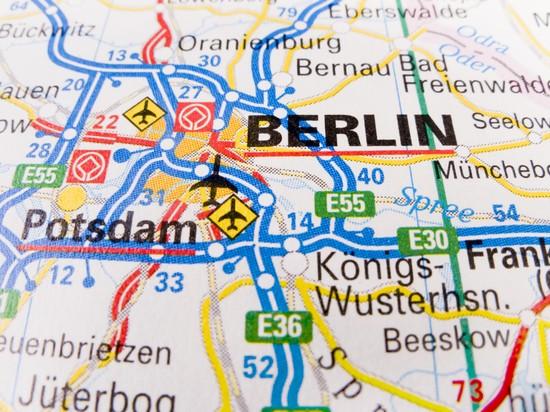 COLLEGAMENTI AEROPORTI BERLINO a BERLINO