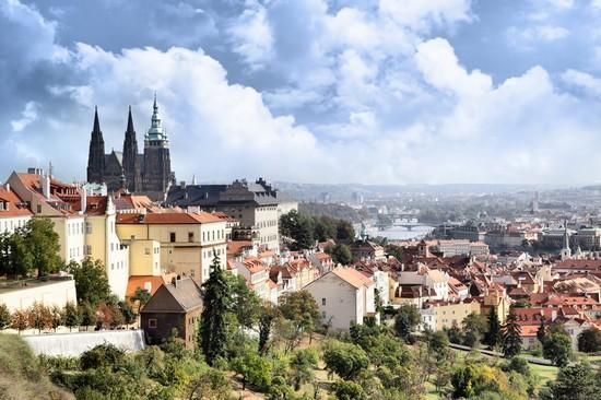 Guida PRAGUE