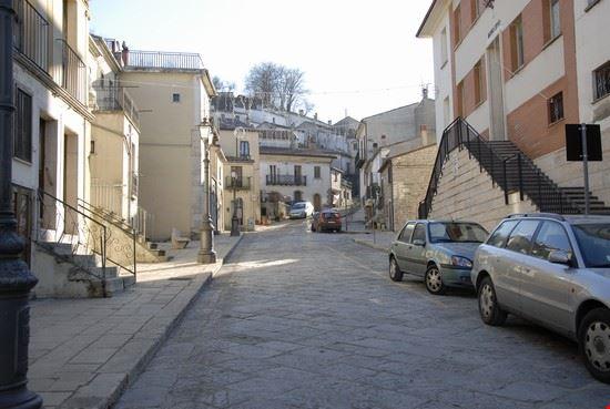 Vista del Municipio