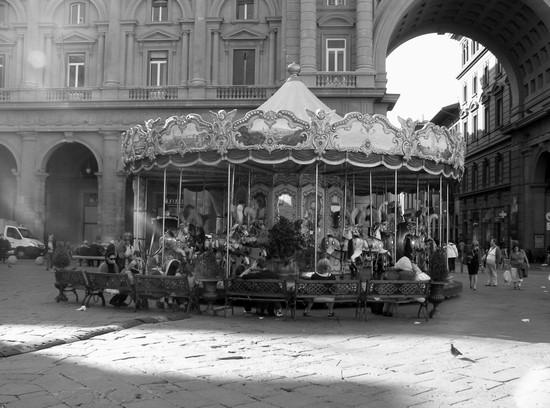 Foto firenze firenze - Imágenes y fotos de Florencia - 550x408  - Autor: Simonetta, Foto 114 de 572