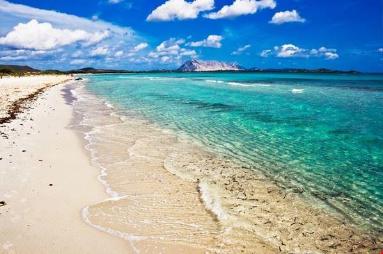 La Cinta, spiaggia a San Teodoro