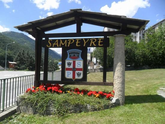 Guida SAMPEYRE