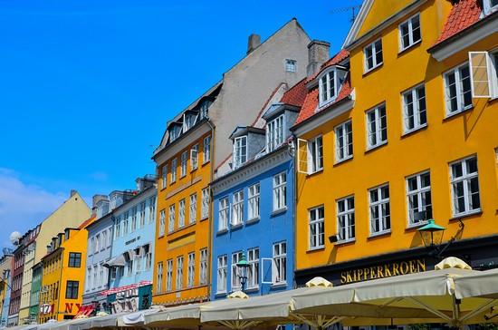Photo nyhavn copenaghen photos de copenhague et images 550x364 auteur loris photo 94 sur 320 - Office tourisme copenhague ...