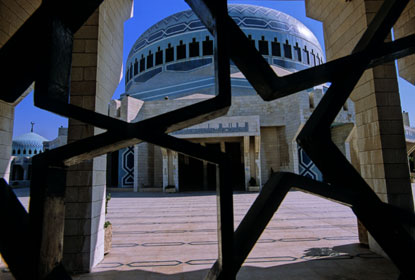 Photo Moschea in Amman - Pictures and Images of Amman