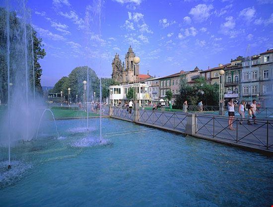 Centro di Braga