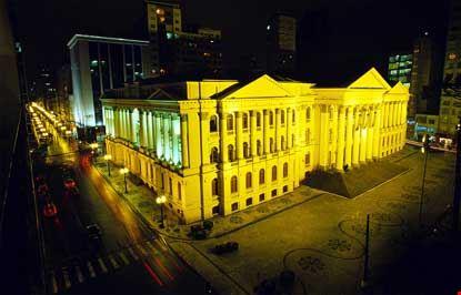 Università Federale del Paraná