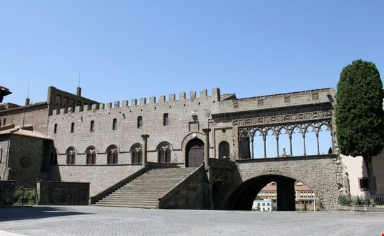 Palazzo Papale