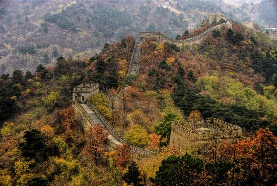 67844 pechino grande muraglia