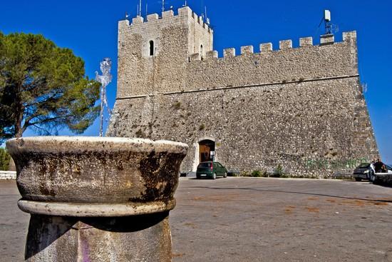 Foto Castello Monforte a Campobasso - 550x367 - Autore: Marianna, foto 1 di 17