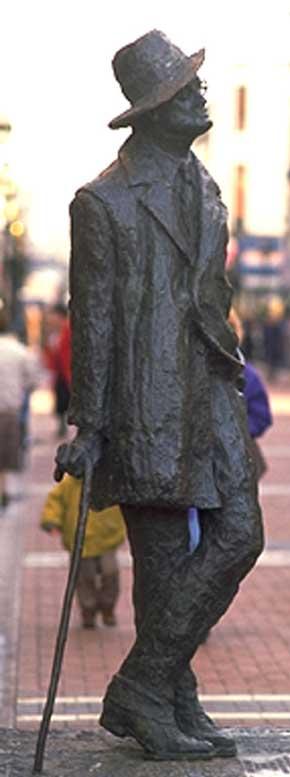 fotos de Dublín - 290x777 - Autor: Redacción, Foto 6 de 135