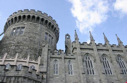 Cappella reale del Castello di Dublino