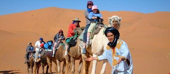 70065 fez desert tour from fez