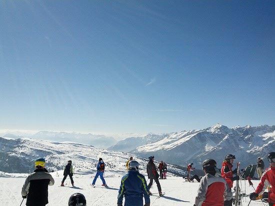 70467 andalo piste da sci