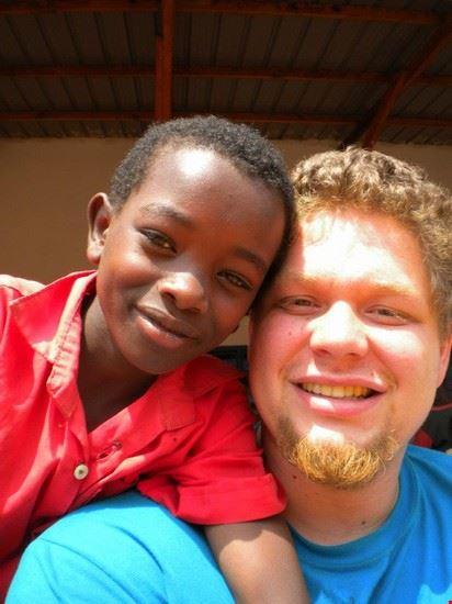 71081 kampala volunteer in uganda