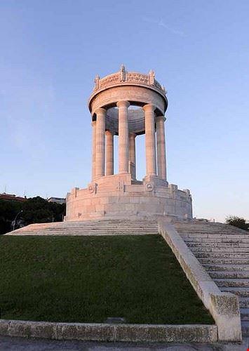 ancona monumento ai caduti