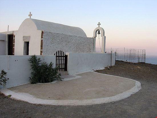 Chiesa ad Astypalea