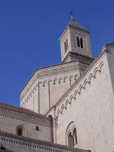 bari cattedrale di san sabino