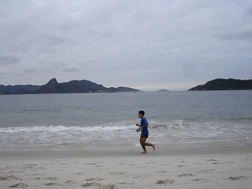 BOTAFOGO BEACH a RIO DE JANEIRO